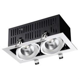 Точечный светильник Gesso 358441