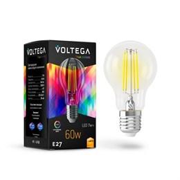 Лампочка светодиодная General purpose bulb E27 7W High CRI 7154
