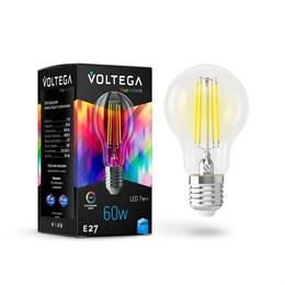 Лампочка светодиодная General purpose bulb E27 7W High CRI 7155