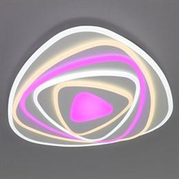 Потолочный светильник Coloris 90225/1 белый