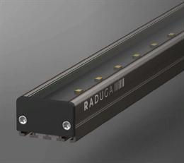Архитектурная подсветка Raduga 500см, 9Вт 3000К 220V