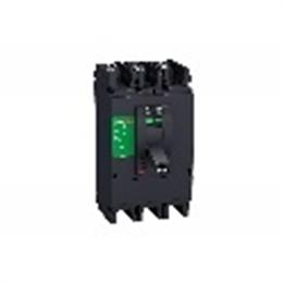 Выключатель автоматический Schneider Electric 3п 3т 320А 36кА EZC400 SchE EZC400N3320N  трехфазный Iн=300 А