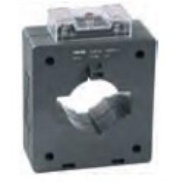 Трансформатор тока IEK ТТИ-60 800/5А 10ВА без шины класс точности 0.5