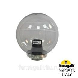 Уличный консольный светильник Globe 250 G25.B25.000.BZE27