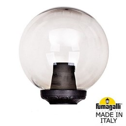 Уличный консольный светильник Globe 300 G30.B30.000.AXE27
