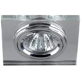 Точечный светильник  DK8 CH/WH