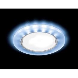 Точечный светильник Gx53 Led G214 CL/CH/CLD