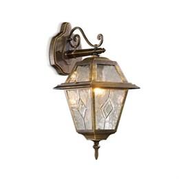 Настенный фонарь уличный Outer 2316/1W