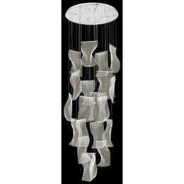 Подвесной светильник Hanna WE451.20.103
