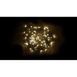 Гирлянда нить Feron 60м, теплый свет с эффектом мерцания IP44 32320