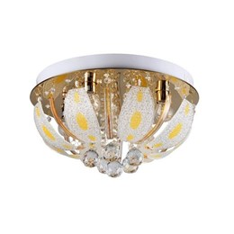 Потолочный светильник Деко 0324 MD.0324-4-S FGD