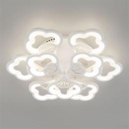 Потолочная люстра Arctic 90141/9 белый