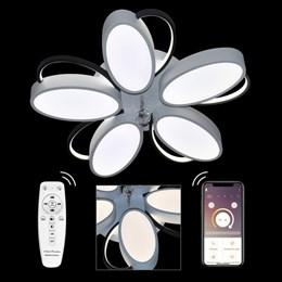 Потолочная люстра HIGH-TECH LED LAMPS HIGH-TECH LED LAMPS 82045