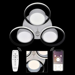 Потолочная люстра HIGH-TECH LED LAMPS HIGH-TECH LED LAMPS 82046