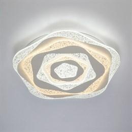 Потолочная люстра Puff 90162/1 белый