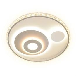 Потолочная люстра Acrylica FA244