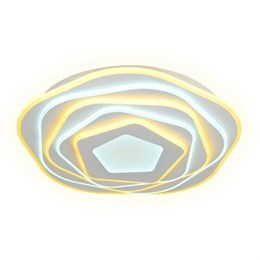 Потолочная люстра Acrylica FA814