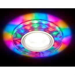 Точечный светильник Декоративные Led+mr16 S232 W/CH/M