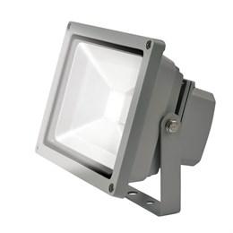 Прожектор светодиодный Uniel 50W 6500K ULF-S01-50W/DW  (07398)