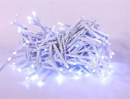 """Гирлянда  """"LED Стринг Лайт"""" outdoor 18м IP44 белый свет, постоянного свечения"""