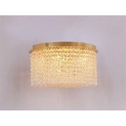 Потолочная люстра 10160 10164/PL gold