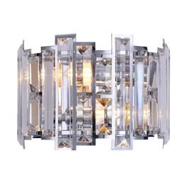 Настенный светильник Rossana ROSSANA 81425/1W CHROME