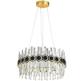 Подвесная люстра Led LED LAMPS 81321