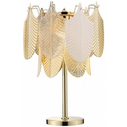 Интерьерная настольная лампа Arctioma WE126.06.304