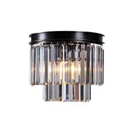 Настенный светильник 31100 31101/A smoke