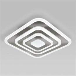 Потолочный светильник Siluet 90118/1 хром