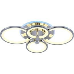 Потолочная люстра Leto SLE200312-04RGB