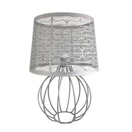 Интерьерная настольная лампа Карвед 39105.04.84.01B
