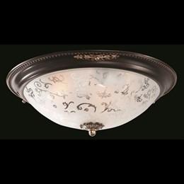Потолочный светильник Diametrik C907-CL-06-R