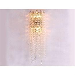 Настенный светильник 10900 10902/A gold