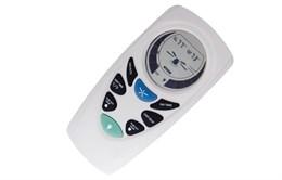 Пульт управления для вентилятора Faro с дисплеем 33937