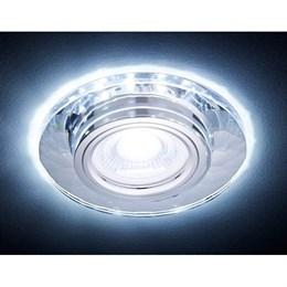 Точечный светильник Декоративные Led+mr16 S211 CL