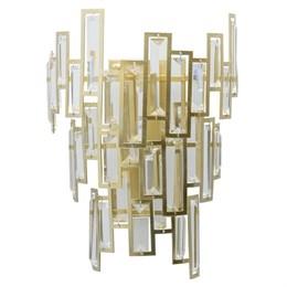 Настенный светильник Монарх 121020402