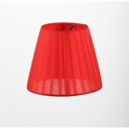 Абажур Lampshade LMP-RED-130