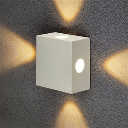 Архитектурная подсветка Kvatra 1601 TECHNO LED