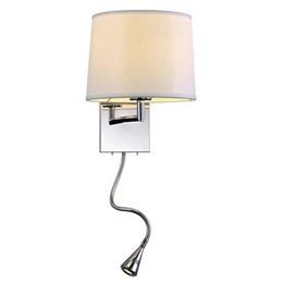 Бра 14000 14102/A LED white