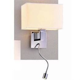 Бра 14000 14202/A LED white