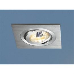 Точечный светильник 1011 1011/1 MR16 CH хром