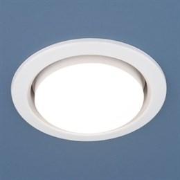 Точечный светильник 1035 1035 GX53 WH