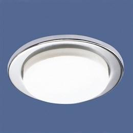 Точечный светильник 1035 1035 GX53 CH хром