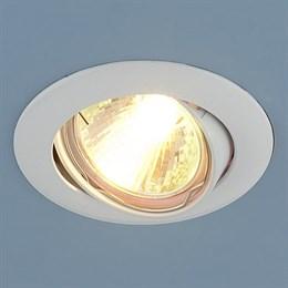 Точечный светильник 104S 104S MR16 WH белый