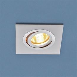 Точечный светильник 1051 1051/1 WH белый