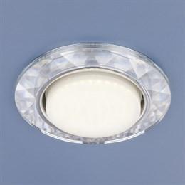Точечный светильник 1061 1061 GX53 CL прозрачный