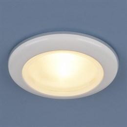 Точечный светильник 1080 1080 MR16 WH белый