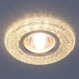 Точечный светильник 2160 2160 MR16 CL прозрачный