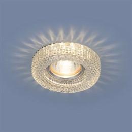 Точечный светильник 2213-2214 2213 MR16 CL прозрачный